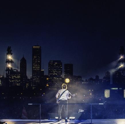 The Beatles Polska: Macca zagrał na Lollapalooza